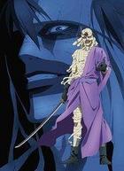 Rurouni Kenshin - Shin Kyoto-Hen (Part 2) (DVD) (Japan Version)