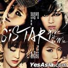 Sistar Vol. 2 - Give it to me