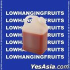 Low Hanging Fruits EP Album Vol. 1 - I JUST WANNA BE BETTER