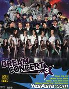 Dream Concert Vol.3 (2DVD) (Thailand Version)