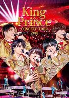 King & Prince Concert Tour 2019 (Normal Edition) (Japan Version)