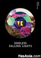 Endless Falling Lights (Piano Score + Instrumental Music CD)