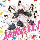 Make It! (SINGLE+DVD)(Japan Version)
