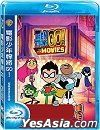 Teen Titans Go! To the Movies (2018) (Blu-ray) (Taiwan Version)