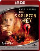 THE SKELETON KEY (Japan Version)