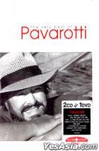 Luciano Pavarotti - The Very Best Of Pavarotti (Korea Version)