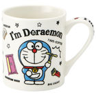 I'm Doraemon 陶瓷杯