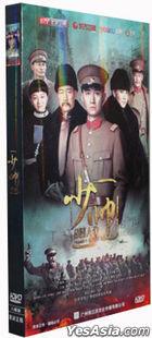 少帥 (2014) (H-DVD) (1-48集) (完) (中国版)