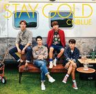 STAY GOLD [TYPE A] (ALBUM+DVD) (First Press Limited Edition) (Japan Version)