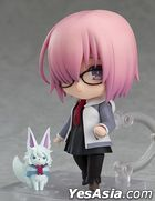 Nendoroid : Fate/Grand Order Mash Kyrielight Private Ver. (Limited)
