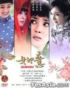 Ru Yi (2011) (DVD) (Ep. 1-20) (To Be Continued) (Taiwan Version)