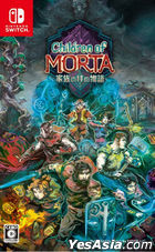 Children of Morta (Japan Version)