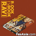 Ravi Mini Album Vol. 2 - R.OOK BOOK (Kihno Album)