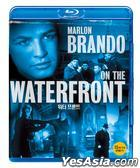 On The Waterfront (Blu-ray) (Korea Version)