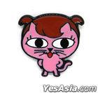 2PM : Ok Taec Yeon Cat Character - Okcat Yeoncat Badge