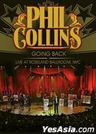 Going Back, Live at Roseland (DVD)