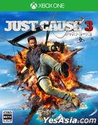 Just Cause 3 (Japan Version)