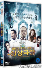 The Imaginarium Of Doctor Parnassus (DVD) (Korea Version)
