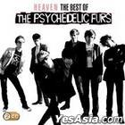 Heaven: The Best of The Psychedelic Furs (2CD)
