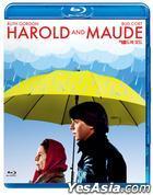 Harold and Maude (Blu-ray) (Korea Version)