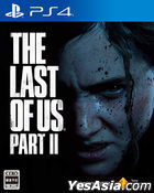 The Last of Us Part II (普通版) (日本版)