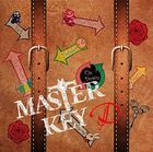 MASTER KEY [Type D] (First Press Limited Edition)(Japan Version)