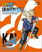 Dragon Ball Kai - Jinzou Ningen Cell Hen Box 1 (Episodes 55 - 65) (Blu-ray) (Japan Version)