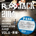 JACKMAN RECORDS COMPILATION ALBUM VOL.11 (Japan Version)