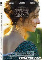 A Woman's Life (2016) (DVD) (Taiwan Version)
