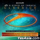 A State Of Trance Classics Vol.7 (4CD) (Taiwan Version)