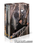 One Spring Night (DVD) (6-Disc) (MBC TV Drama) (Normal Edition) (Korea Version)
