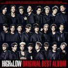 HiGH & LOW ORIGINAL BEST ALBUM (2CD+DVD) (Japan Version)
