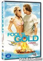 Fool's Gold (DVD) (Korea Version)