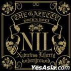 NIL (w / Booklet)(Normal Edition)(Japan Version)