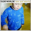 Time and Velocity (Japan Version)