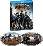 Zombieland: Double Tap (Blu-ray + DVD) (Japan Version)