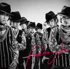 POWER OF WIND [Type B](ALBUM+DVD) (First Press Limited Edition)(Japan Version)
