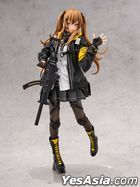 Girls' Frontline : UMP9 1:7 Pre-painted PVC Figure