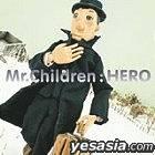 HERO (Normal Edition) (Japan Version)