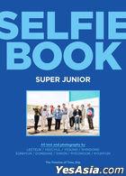 Super Junior - Selfie Book : Super Junior