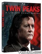 Twin Peaks: A Limited Event Series (2017) (Blu-ray) (Ep. 1-18) (Season 1) (US Version)