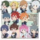 ACTORS -Songs Connection- Character Song Album (Japan Version)