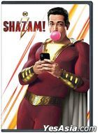Shazam! (2019) (DVD) (US Version)