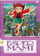 TV ANIMATION[ESPER MAMI]DVD 16 (Japan Version)