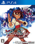 Indivisible (Japan Version)