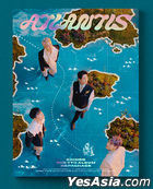 SHINee Vol. 7 Repackage - Atlantis (Ocean Version)