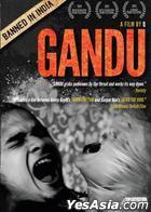 Gandu (2010) (DVD) (US Version)