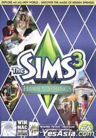 The Sims 3: Hidden Springs (英文版) (DVD 版)