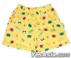 2PM : Ok Taec Yeon Cat Character - Okcat Pajama Short Pants