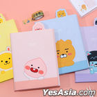 Kakao Friends Little 2021 Bookmark Monthly Diary (Apeach)